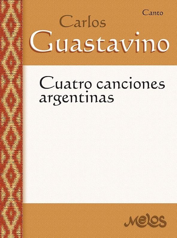 Cuatro Canciones Argentinas