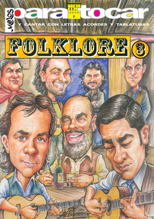Para Tocar – Folklore Nº3