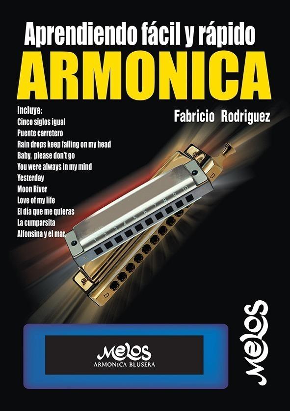 Blister De Armonica/ba138241