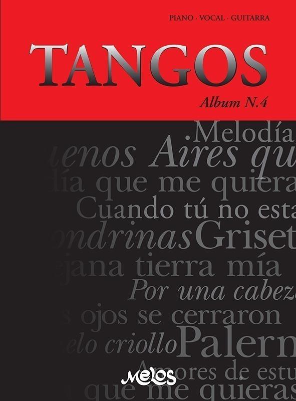 Tangos, Álbum Nº 4