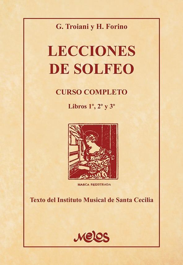 Lecciones De Solfeo – Curso Completo