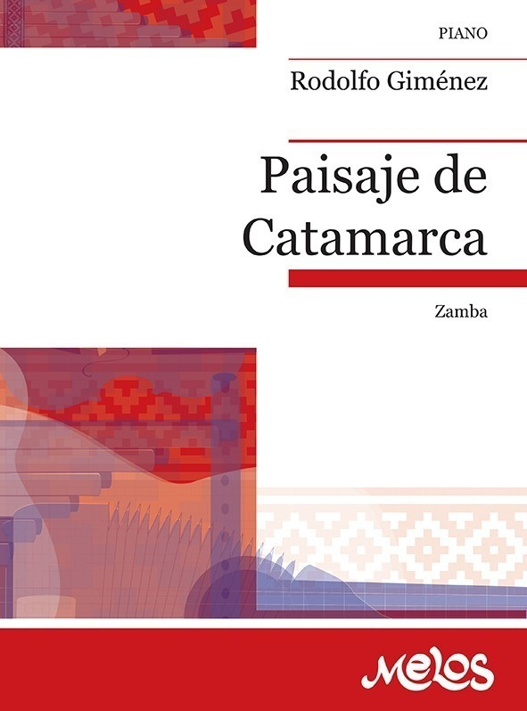 Paisaje De Catamarca (zamba)