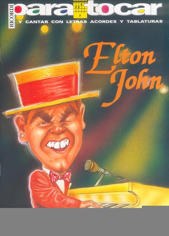 Para Tocar – Elton John