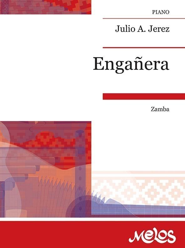 Engañera (zamba)