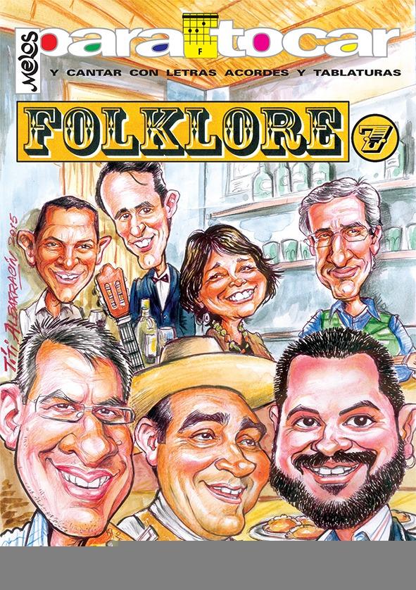 Para Tocar – Folklore Nº7