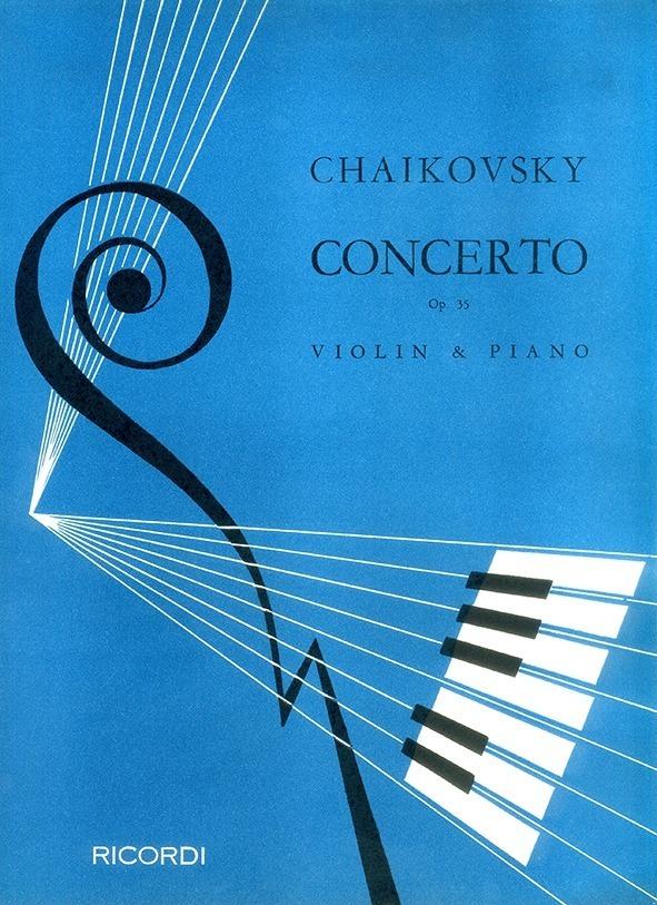 Concierto, Op. 35