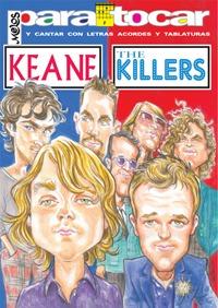 Para Tocar – Keane/the Killers