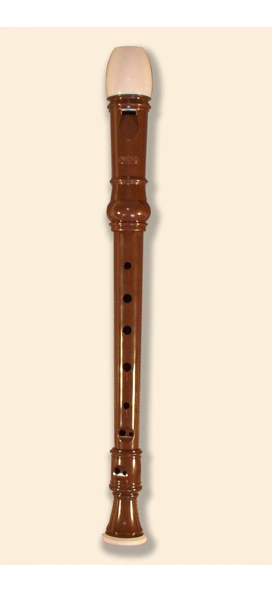 Flauta Dulce Soprano Directa