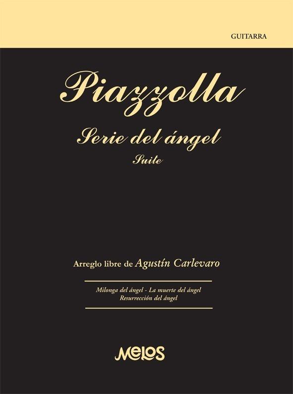 Serie Del Ángel (suite)