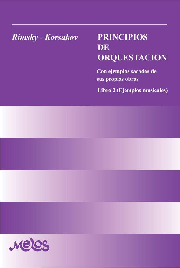 Principios De Orquestación – Libro 2