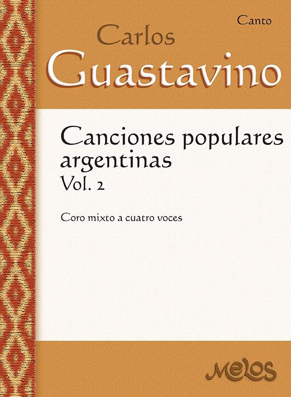 Canciones Populares Argentinas – Vol. 2