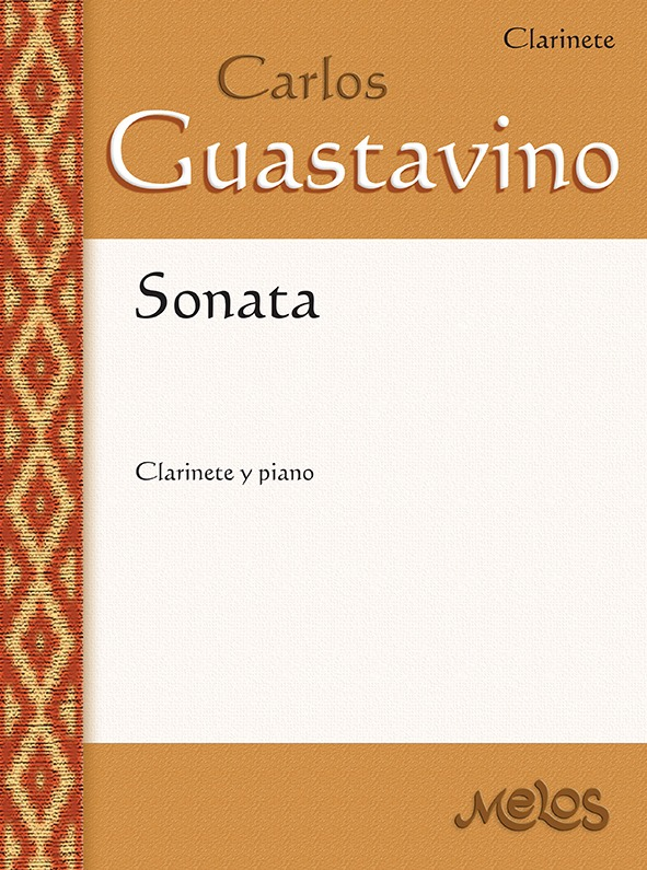 Sonata Para Clarinete Y Piano