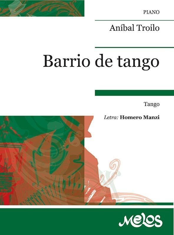 Barrio De Tango (tango)