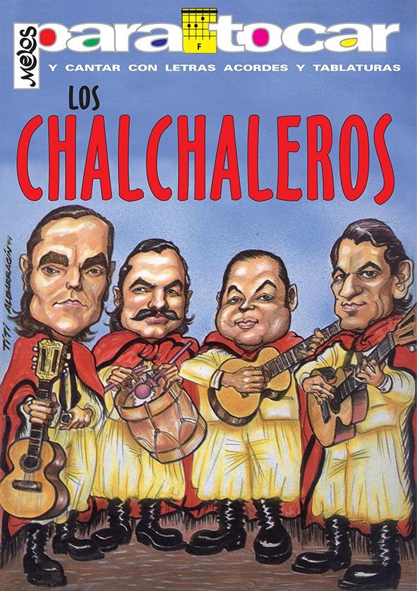 Para Tocar – Los Chalchaleros