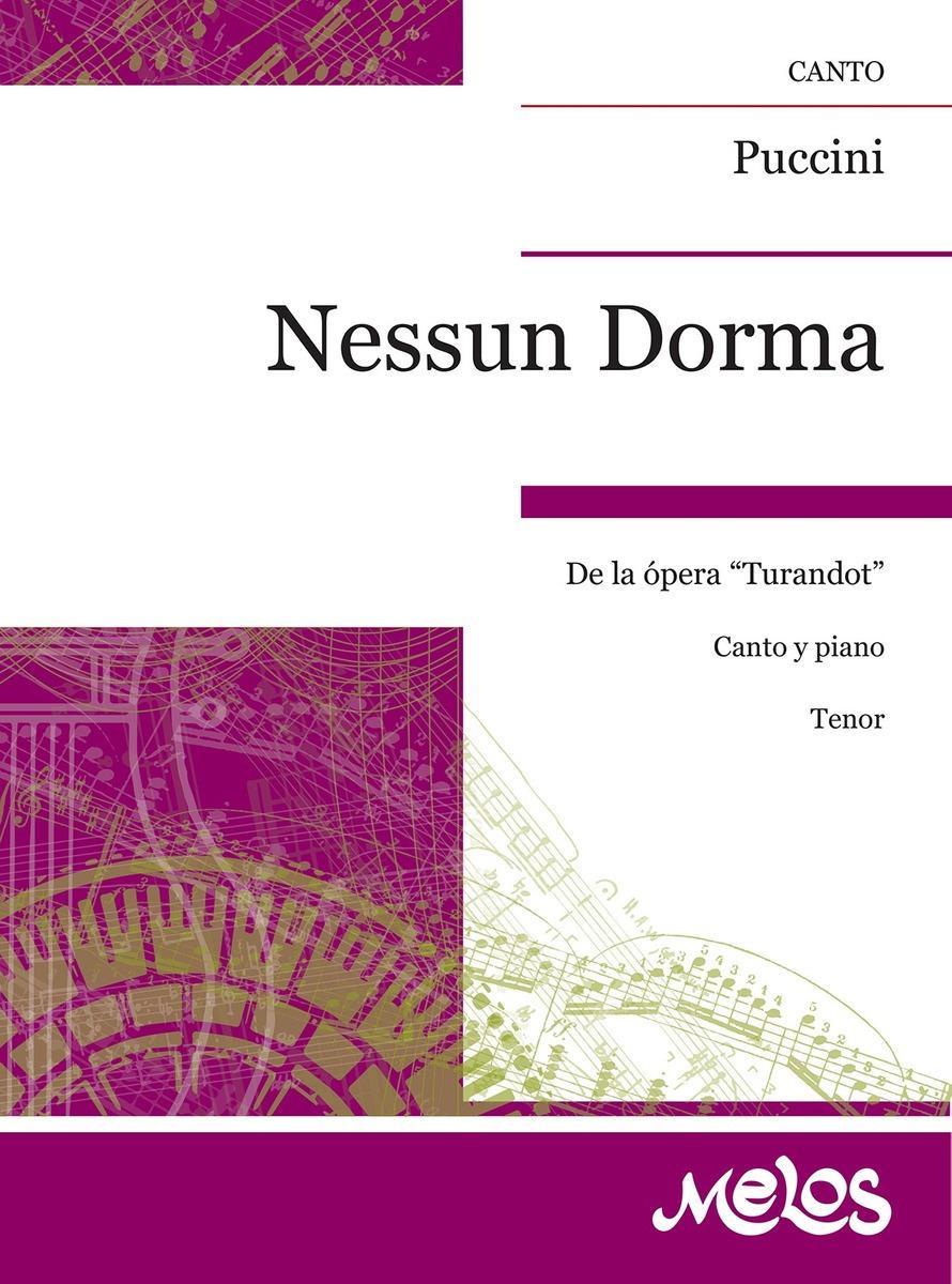 Nessun Dorma (de Turandot )