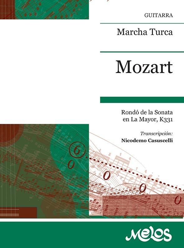Marcha Turca (la Mayor, K.331)