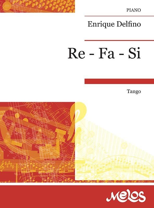 Re-fa-si (tango)