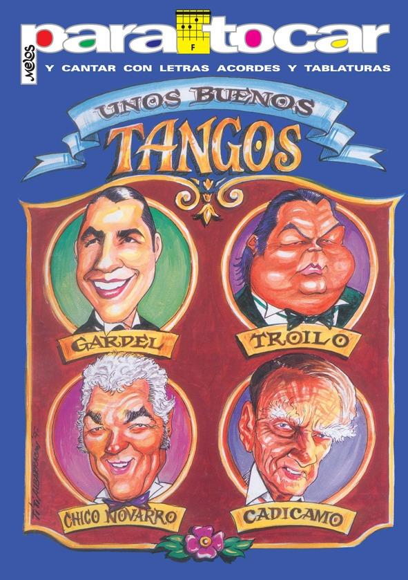 Para Tocar – Unos Buenos Tangos