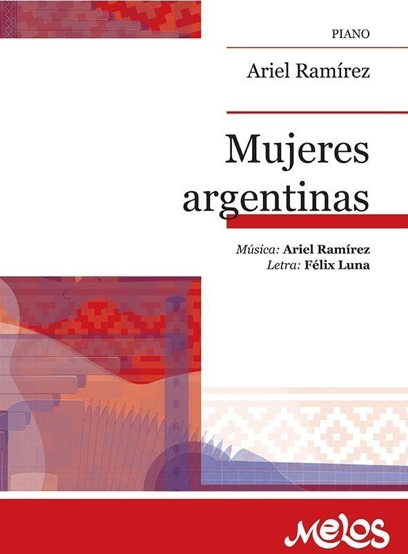 Mujeres Argentinas