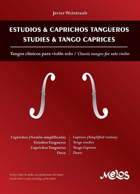Estudios Y Caprichos Tangueros