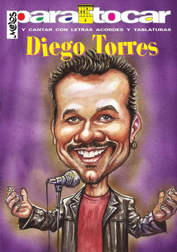 Para Tocar – Diego Torres
