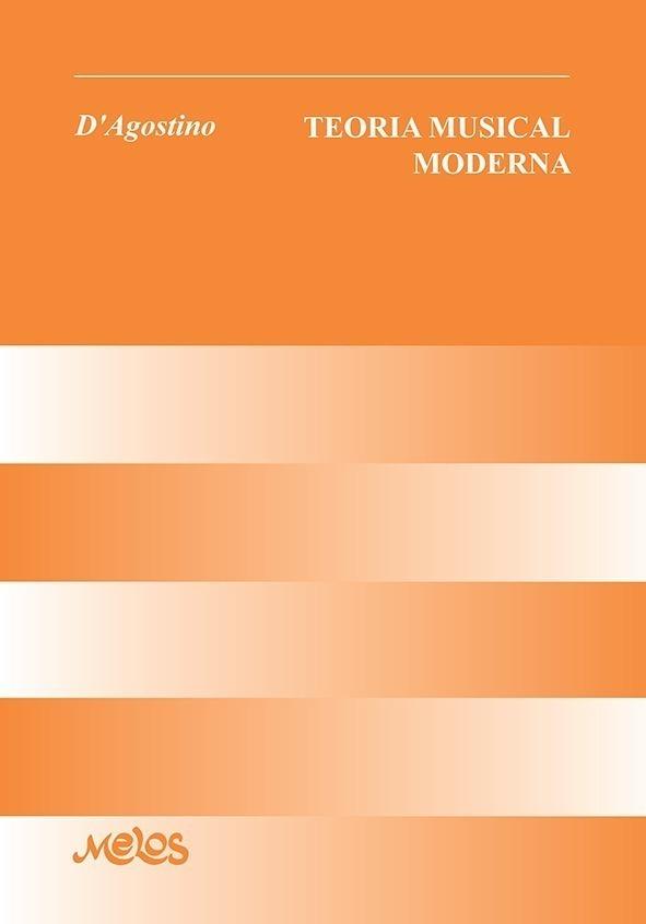 Teoría Musical Moderna
