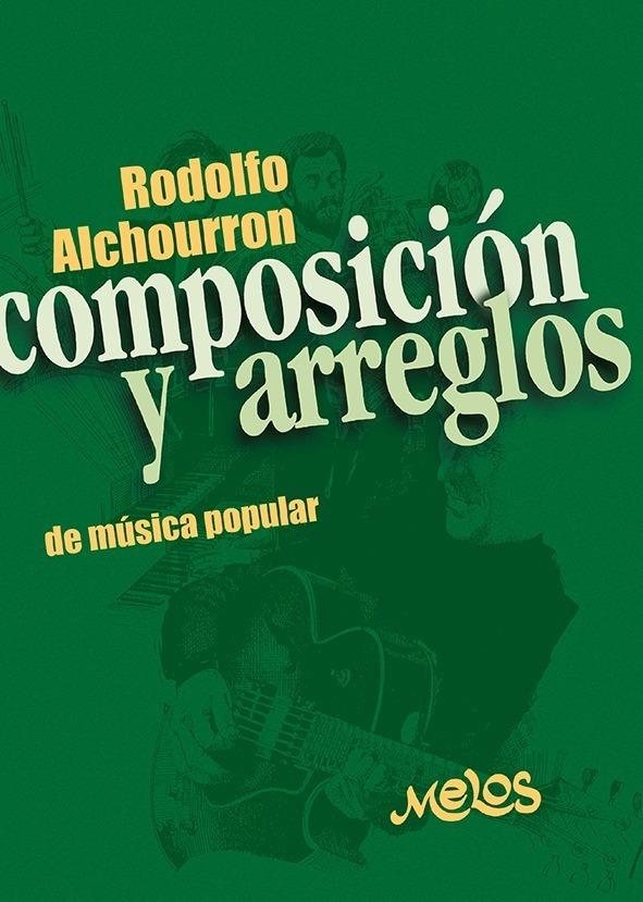 Composición Y Arreglos De Música Popular