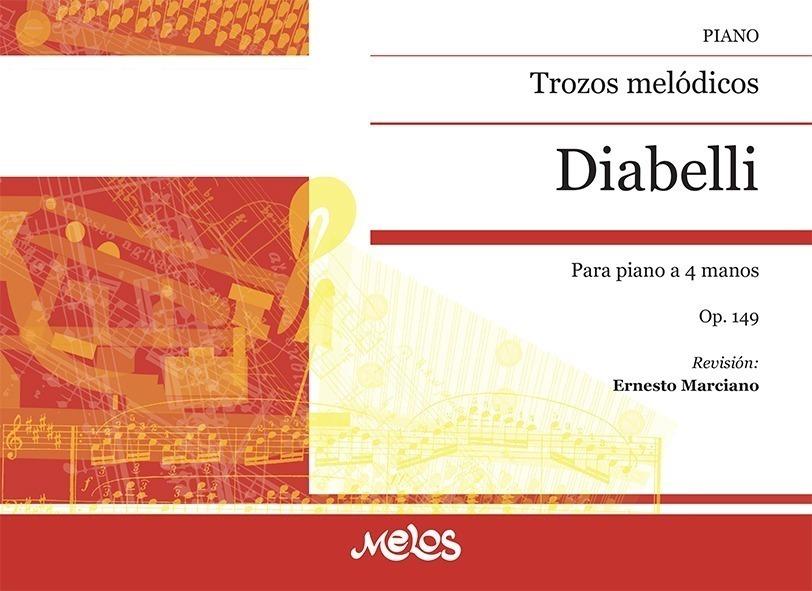 Trozos Melódicos, Op. 149