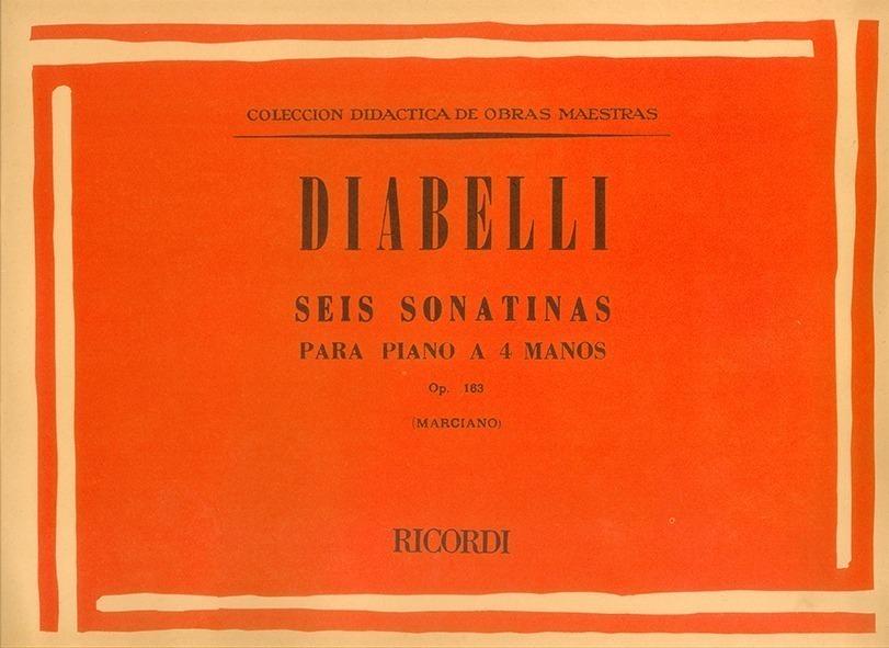 Seis Sonatinas, Op. 163