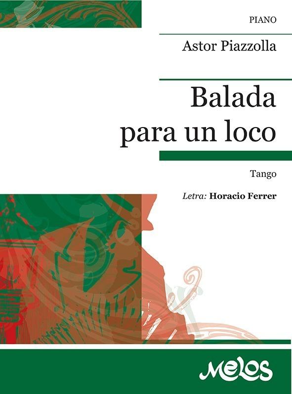 Balada Para Un Loco (tango)