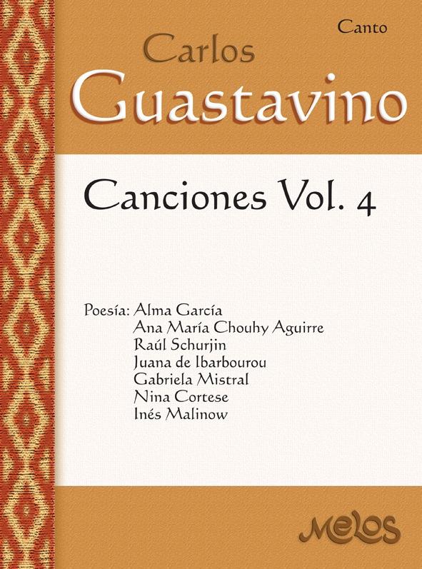 Canciones – Vol. 4