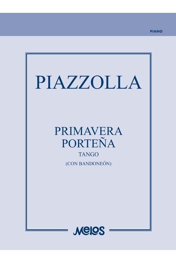 Primavera Porteña (tango)