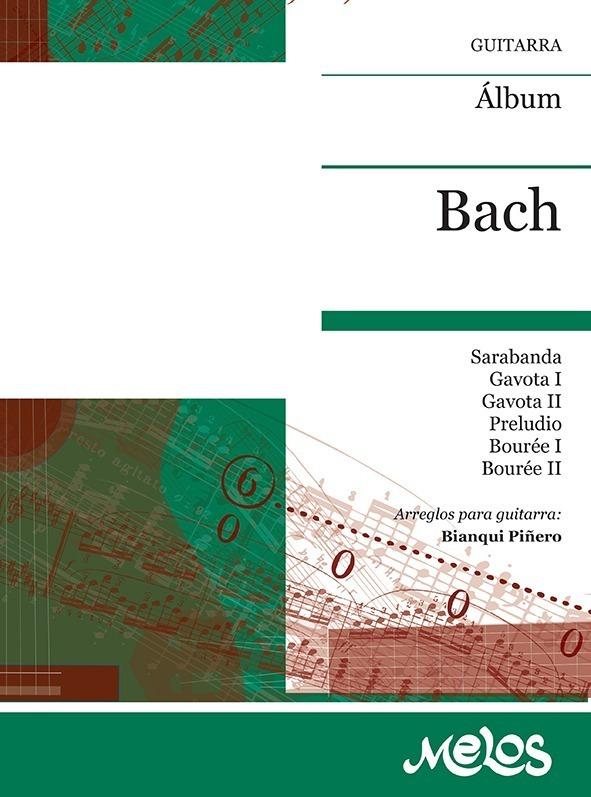 Álbum, Bach