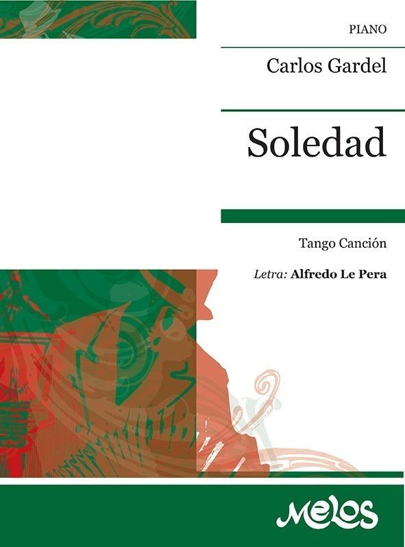 Soledad (tango Canción)