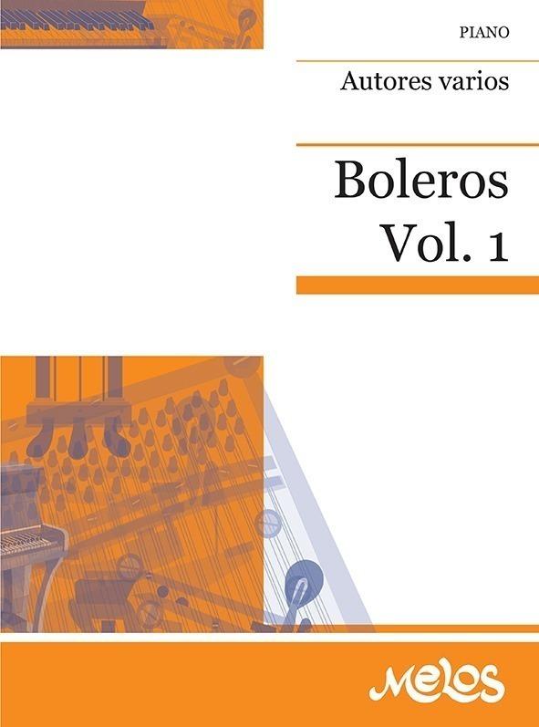 Boleros – Vol. 1