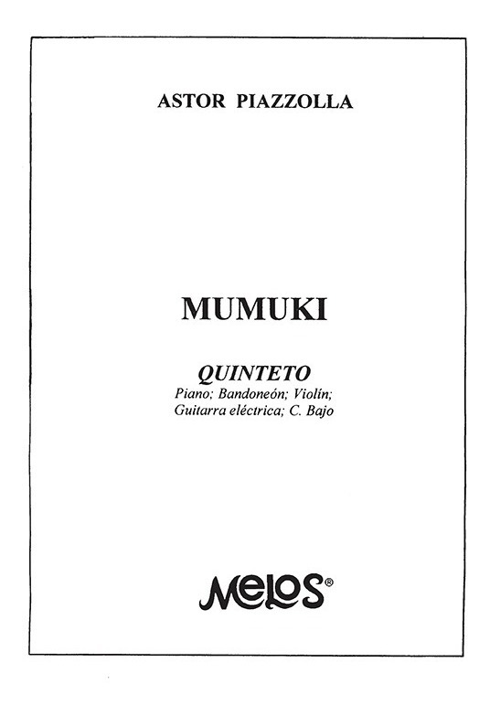 Mumuki (quinteto)