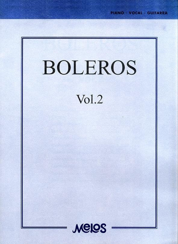 Boleros – Vol. 2