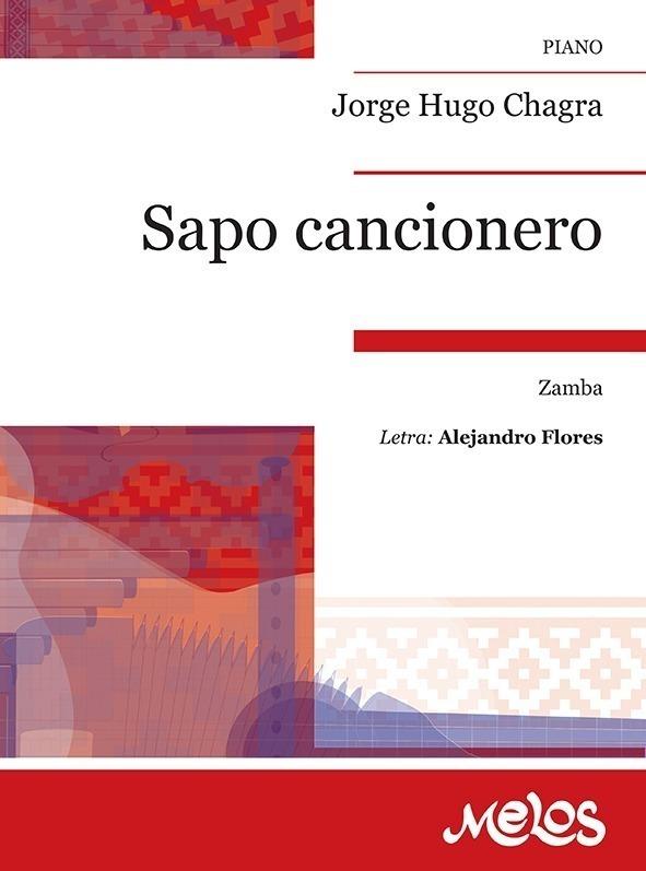 Sapo Cancionero (zamba)