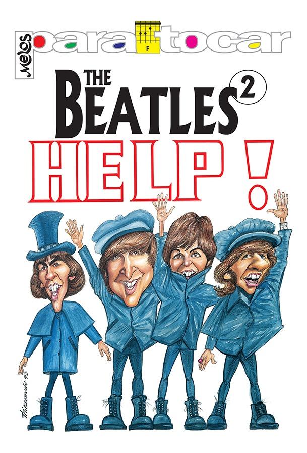 Para Tocar – The Beatles – Nº2