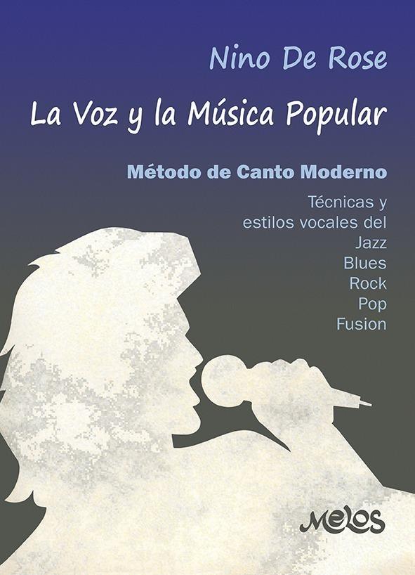 La Voz Y La Música Popular