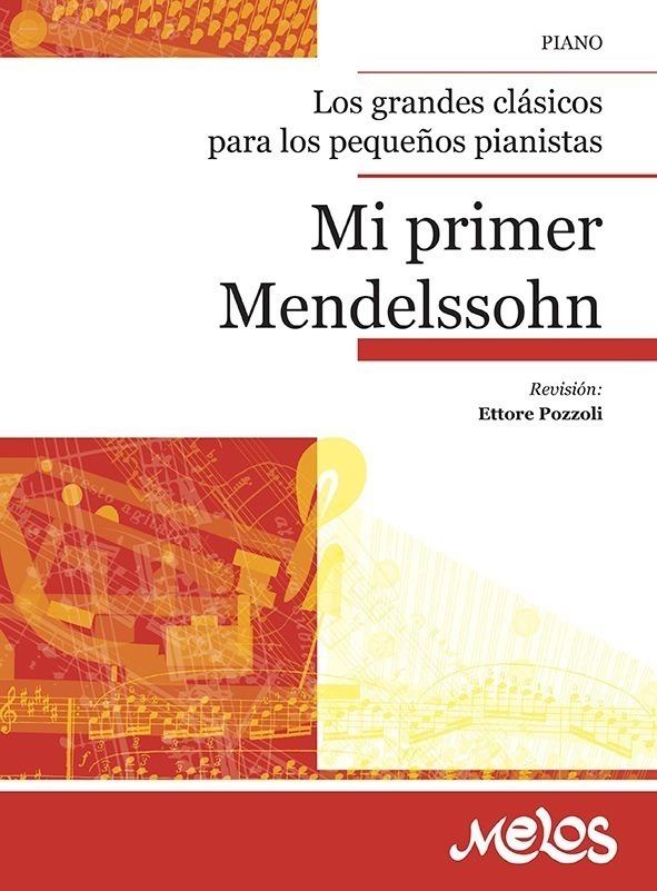 Mi Primer Mendelssohn