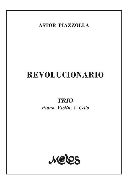 Revolucionario (trío)