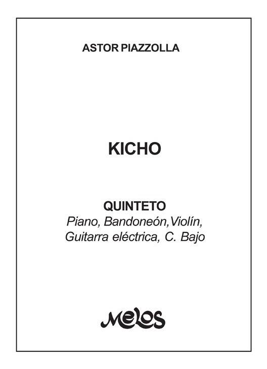 Kicho (quinteto)