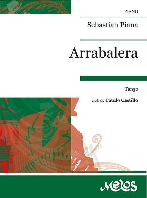 Arrabalera (tango)