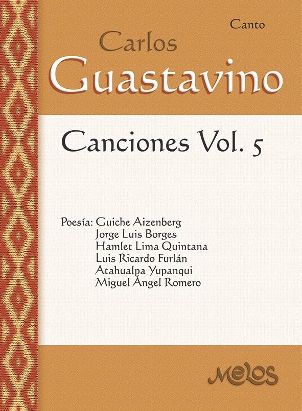 Canciones – Vol. 5
