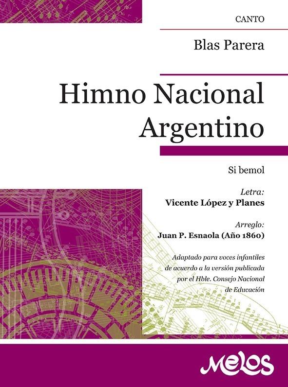 Himno Nacional Argentino, Sib