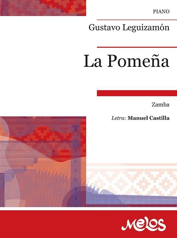 La Pomeña (zamba)