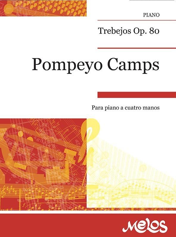 Trebejos, Op. 80