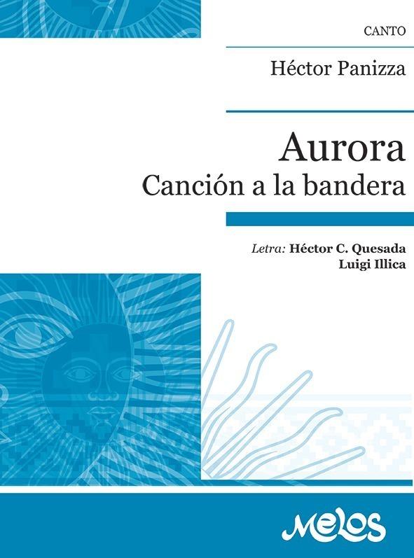 Aurora (cancion De La Bandera)