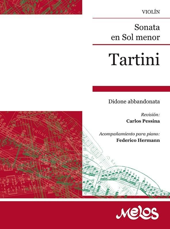 Sonata, Sol Menor